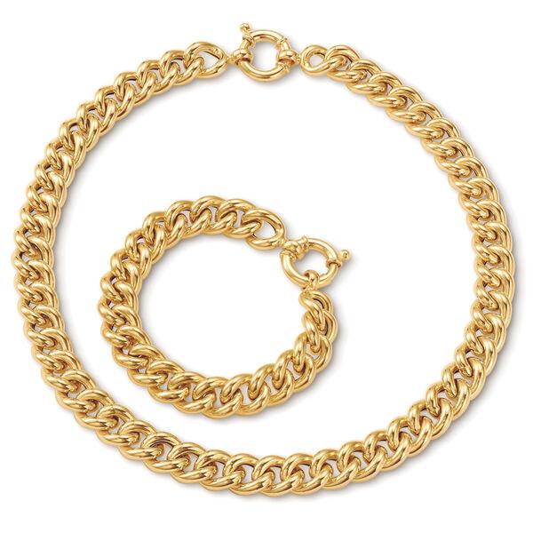 Italian Gold Bracelets