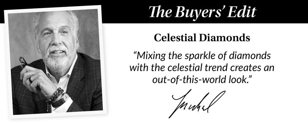 Celestial Diamonds