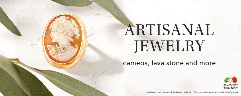 Artisinal Jewelry