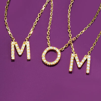 Styles Mom will cherish forever. Shop Gift Guide, Image Featuring