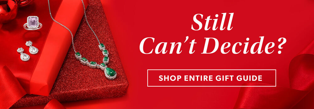 Still Can't Decide? Shop entire gift guide.