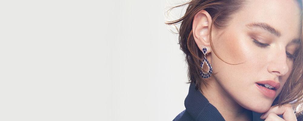 Glamorous Style Jewelry