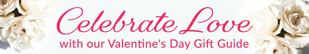 Celebrate Love with Heartwarming Jewelry