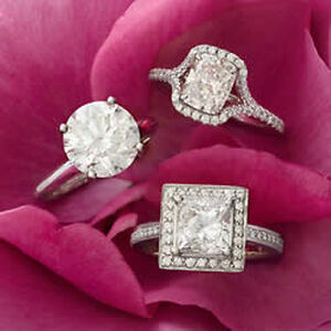 Consider Diamond Shape When Buying an Engagement Ring