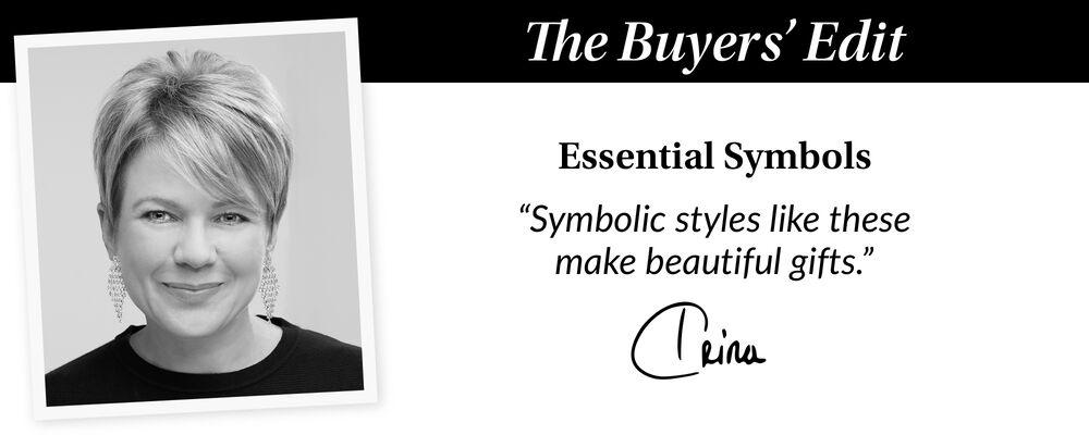 Essential Symbols