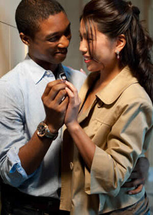 Common Jewelry Buying Mistakes Made By Men
