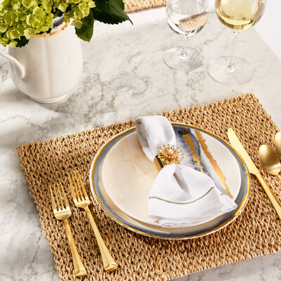 Tabletop & Bar. Image Featuring Formal Place Setting