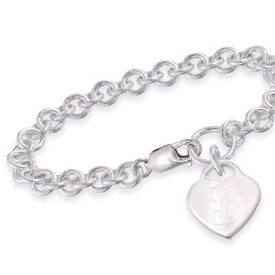Monogram Bracelets