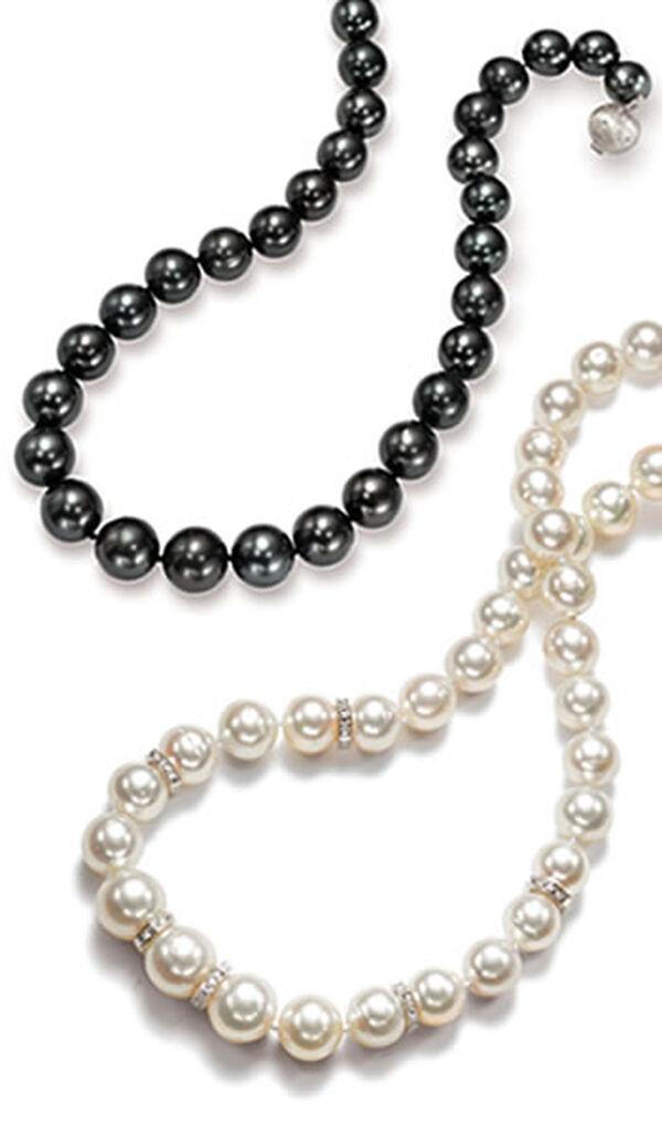 Tahitian South Sea Pearls
