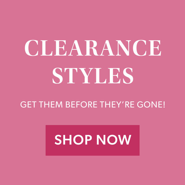 Clearance Jewelry