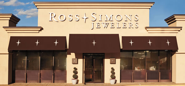 Ross-Simons Jewelry Store in Warwick RI