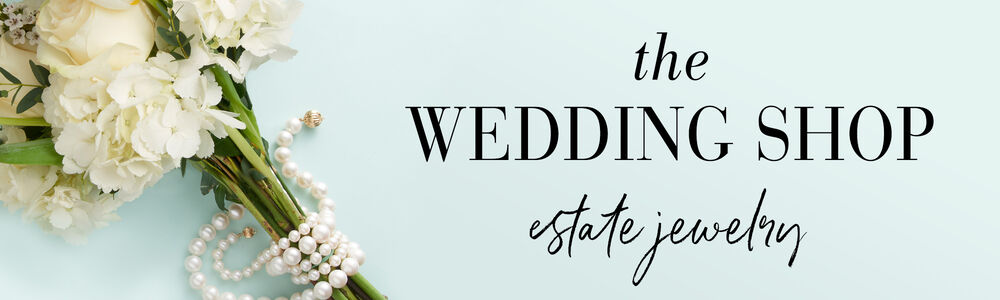 Bridal Estate Jewelry
