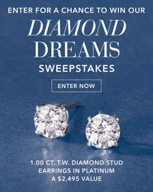 Diamond Dreams Sweeptakes