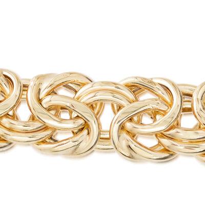 Byzantine Chain. Image Featuring Byzantine Chain