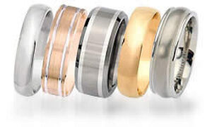 Ring Metals A Guide