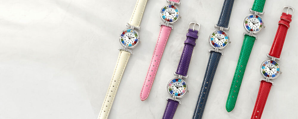 Murano Watches
