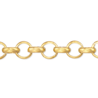 Rolo Link Chain