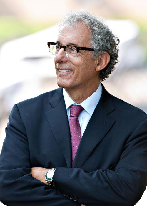 Darrell Ross, CEO/President Ross-Simons