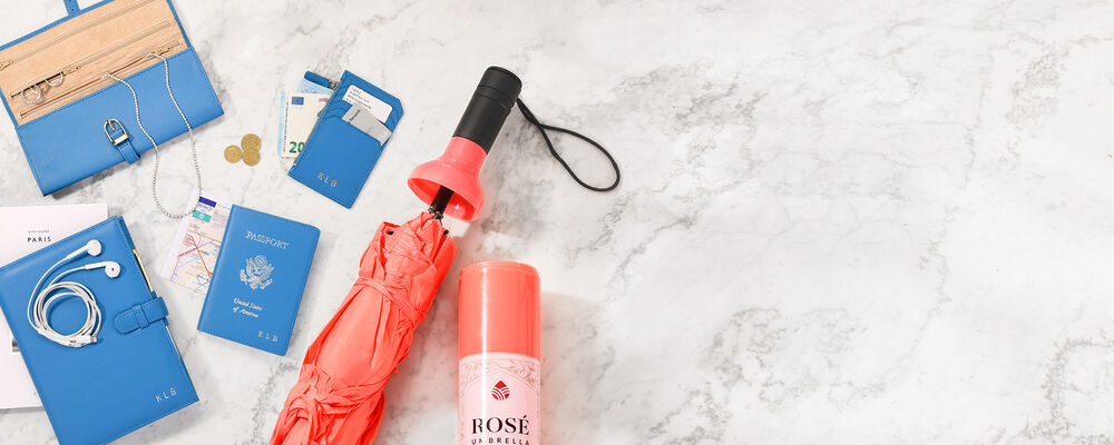 On-The-Go Accessories
