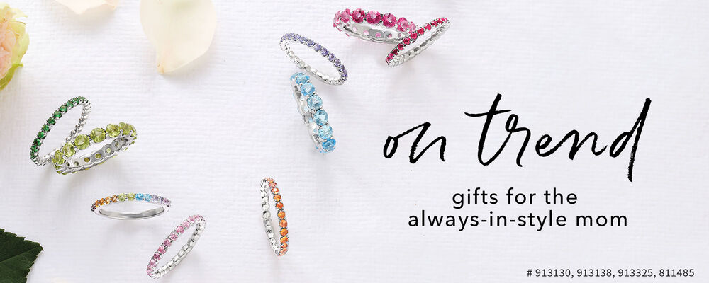 Mothers Day Gift Guide Trending