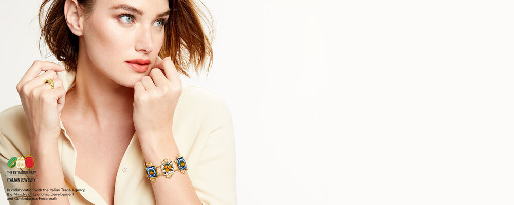 Italian Bracelets