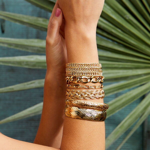 Stack-worthy styles!