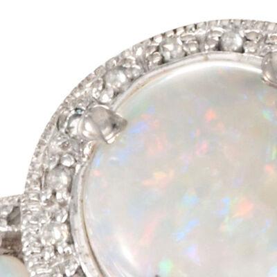 October &ndash;<br />Opal