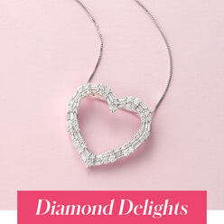 Diamond Delights
