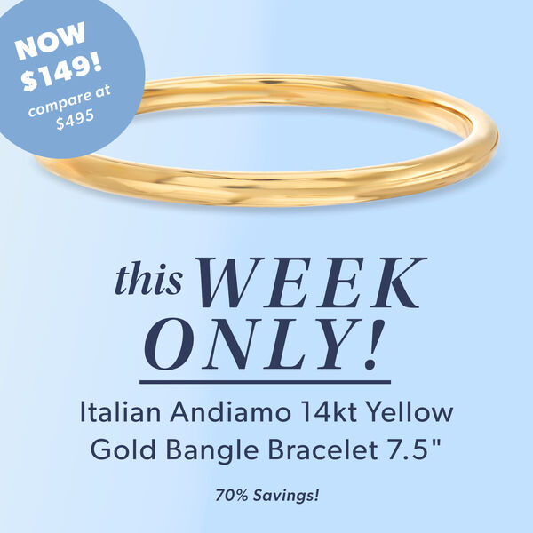 Italian Item of The Week