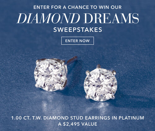 Diamond Dreams Sweepstakes