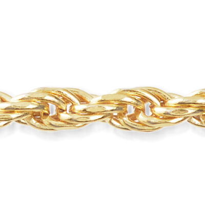 Rope Chain. Image Featuring Rope Chain