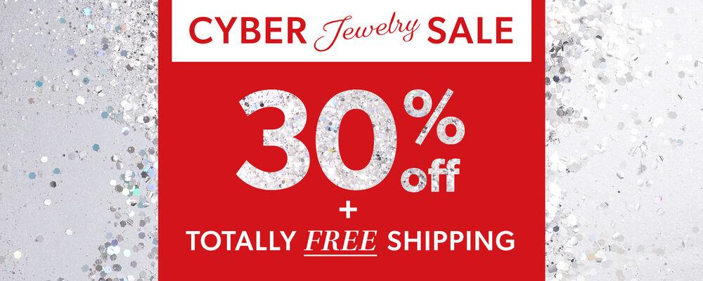 Cyber Jewelry Sale