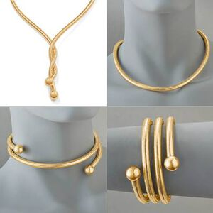 Versatile Necklaces