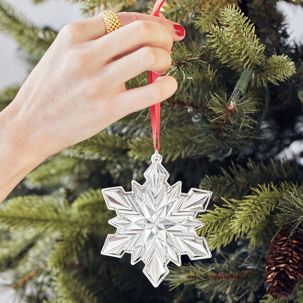 Spark joy with collectible ornaments. Shop Now