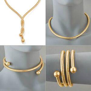 Versatile Necklaces