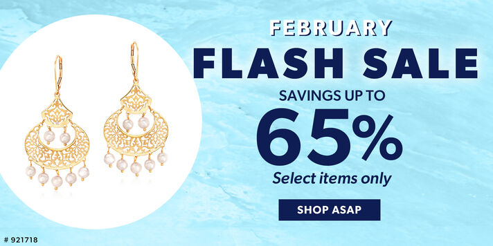72-Hour Flash Sale Score big with savings up to 65%