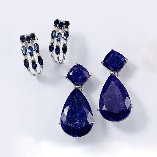 Birthstone Jewelry Featuring 898947, 895747