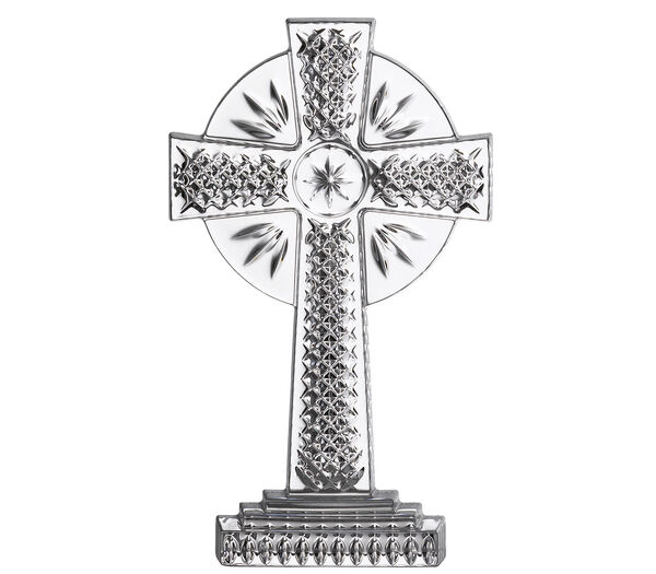 Religious Finds. Cherish Tokens of Faith And Devotion. Image Featuring a Gothic-Style Cross