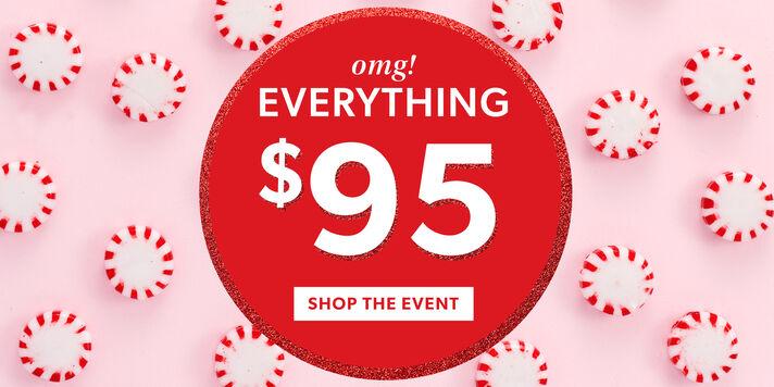 OMG Everything is $95 Jewelry you'll fa la la la love!