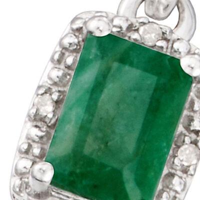 May &ndash;<br />Emerald