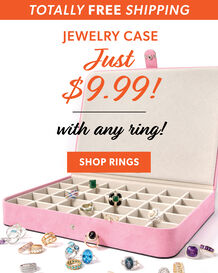 $9.99 Ring Box