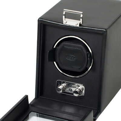 Watch Winders. Image Featuring A Watch Winder
