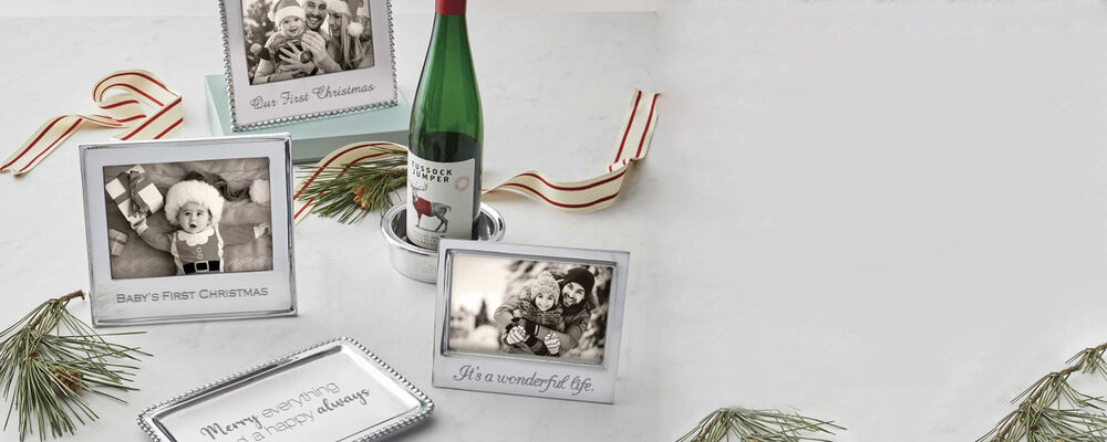 Signature Styles With A Personalized Touch. Image Featuring an Assortment of Home goods