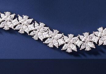 Shop CZ Jewelry