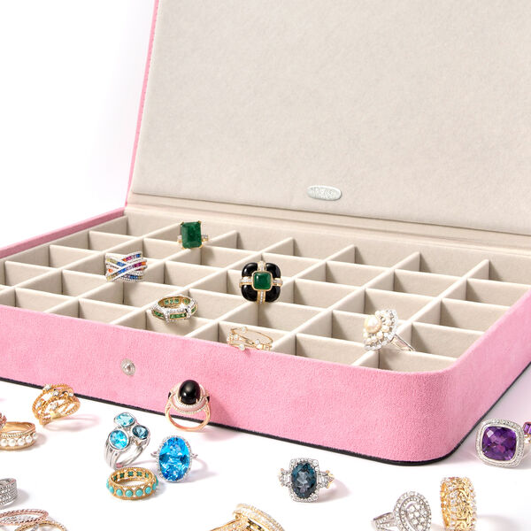 Storage for your precious jewels. Shop Now