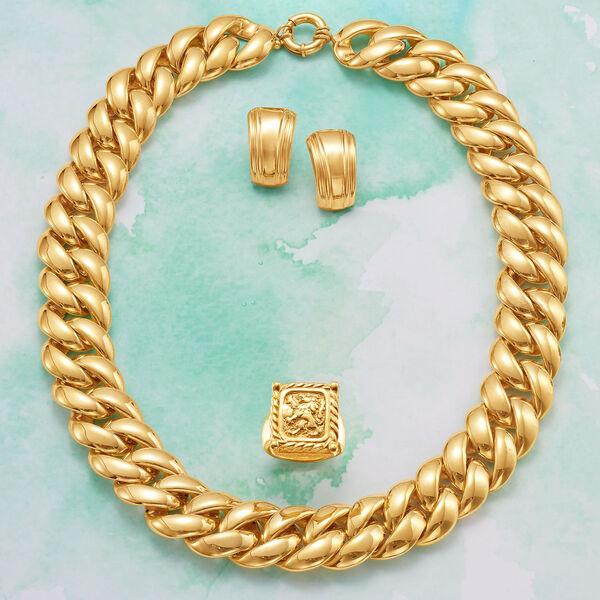 Italian Gold Jewelry