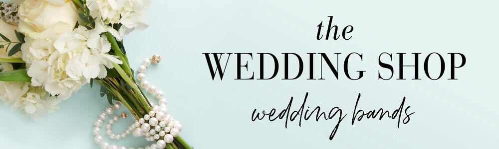 Bridal Wedding Bands