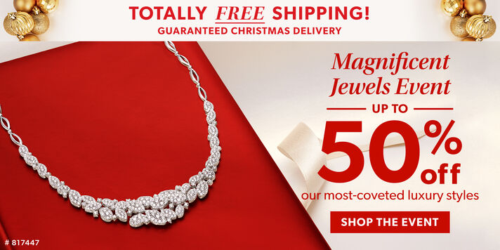Up to 50% Off Luxury Feat. Estate + free Christmas ship