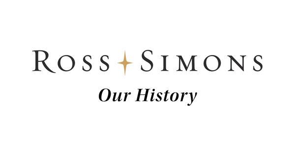 Ross-Simons History