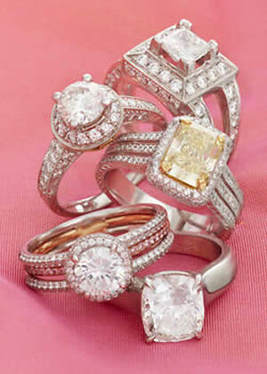 Buy From a Reputable Fine Jewelry Store